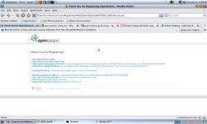 register opensolaris