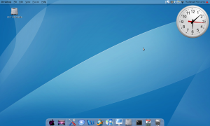 linux mac