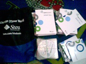 cd opensolaris jogja